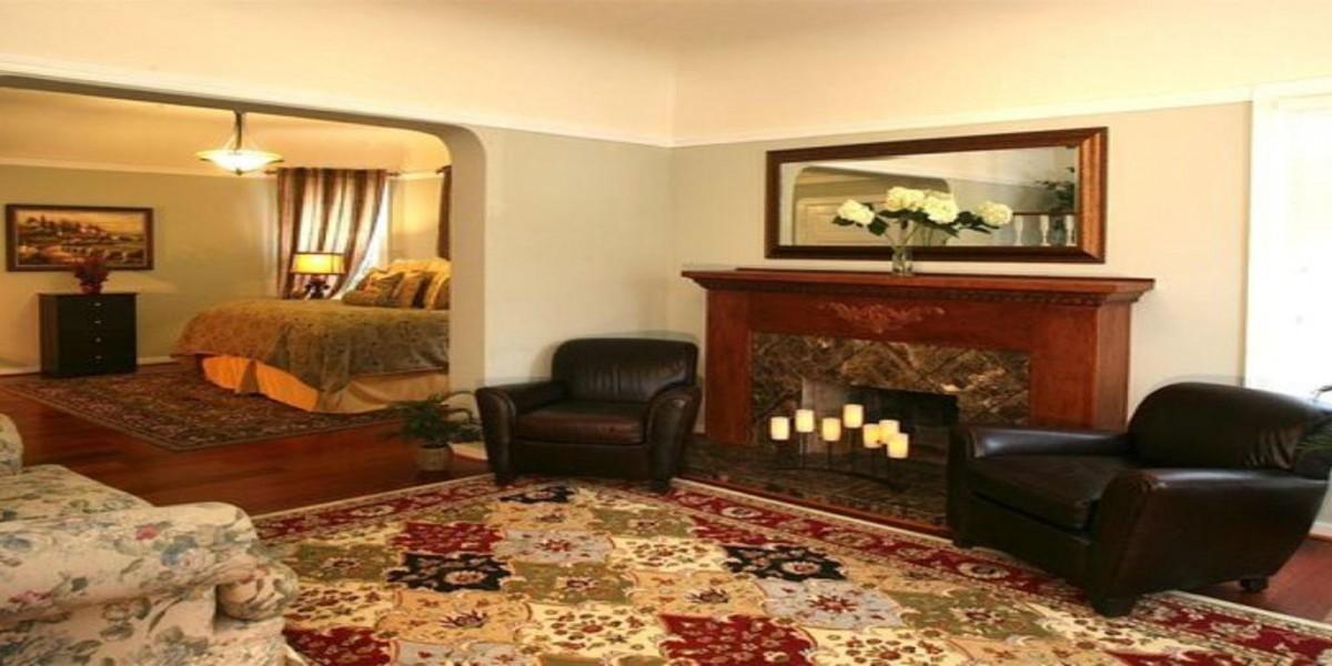 Harvest Living Room